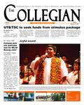 The Collegian (2009-02-23)