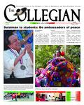 The Collegian (2009-03-02)