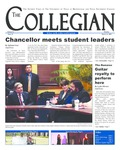 The Collegian (2009-03-23)