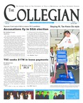 The Collegian (2009-04-20) by Linet Cisneros