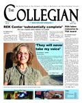 The Collegian (2009-04-27)