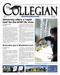 The Collegian (2009-05-04)