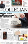 The Collegian (2013-01-21) by Joe Molina