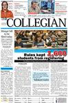 The Collegian (2013-02-04) by Joe Molina