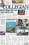The Collegian (2013-02-11) by Joe Molina