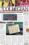 The Collegian (2013-02-18) by Joe Molina