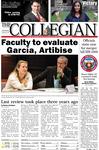 The Collegian (2013-02-25) by Joe Molina