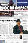 The Collegian (2013-03-18)