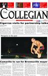 The Collegian (2011-01-24)