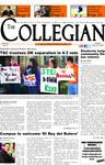 The Collegian (2011-02-21)