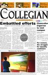 The Collegian (2011-03-21)