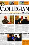 The Collegian (2011-03-28)