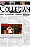 The Collegian (2011-04-18)
