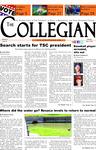 The Collegian (2011-05-02)