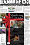 The Collegian (2012-12-03) by Joe Molina