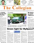 The Collegian (2006-09-04)