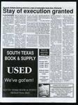 El Sol (Summer 1992), page 4 by Pan American University