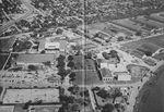 Fort Brown aerial