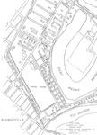 General plan of Fort Brown, Texas by U.S. Engineer Office