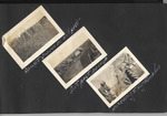 Page 09, Graves, U.S. Army outpost camp, Soldiers digging trenches
