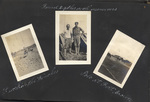 Page 18, Soldier working at trenches, Close friends, Polo at Fort Brown