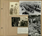 Page 30, Battle of Matamoros, 1913 (graphic photograph) by John R. Peavey