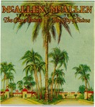McAllen, Texas, the city of palms by McAllen Chamber of Commerce (Tex.) and Johnston Printing & Advertising Company