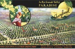 In Rio Grande Valley Paradise : Sharyland : where nature produces the world's sweetest citrus fruits by Southwestern Land Company (Mission, Tex.)