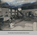 Photograph of interior of Shary home - 02
