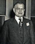 Portrait of John H. Shary