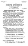 Agriculture News Release - 1989-05-25