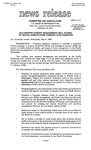 Agriculture News Release - 1992-05-06