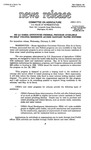 Agriculture News Release - 1993-02-03