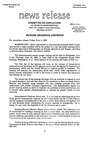Agriculture News Release - 1993-06-04b