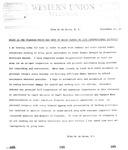 News Release - 1967-09-21c by E. De la Garza
