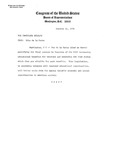News Release - 1974-10-11