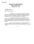 News Release - 1974-11-19b