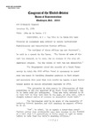 News Release - 1974-11-21