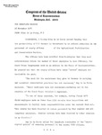 News Release - 1974-11-26