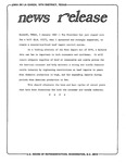 News Release - 1980-01-03