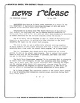News Release - 1989-05-16