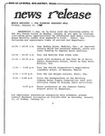 News Release - 1990-01-12a
