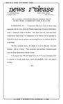 News Release - 1995-01-24b