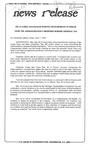 News Release - 1995-04-07b