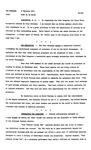 Newsletter - 1971-02-04