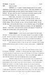 Newsletter - 1974-06-27