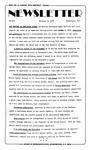 Newsletter - 1979-02-08