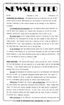 Newsletter - 1979-09-06