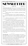 Newsletter - 1980-12-04