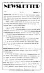 Newsletter - 1981-05-07